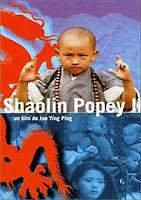 Phim Tân Ô Long Viện 2 - Shaolin Popey II Online