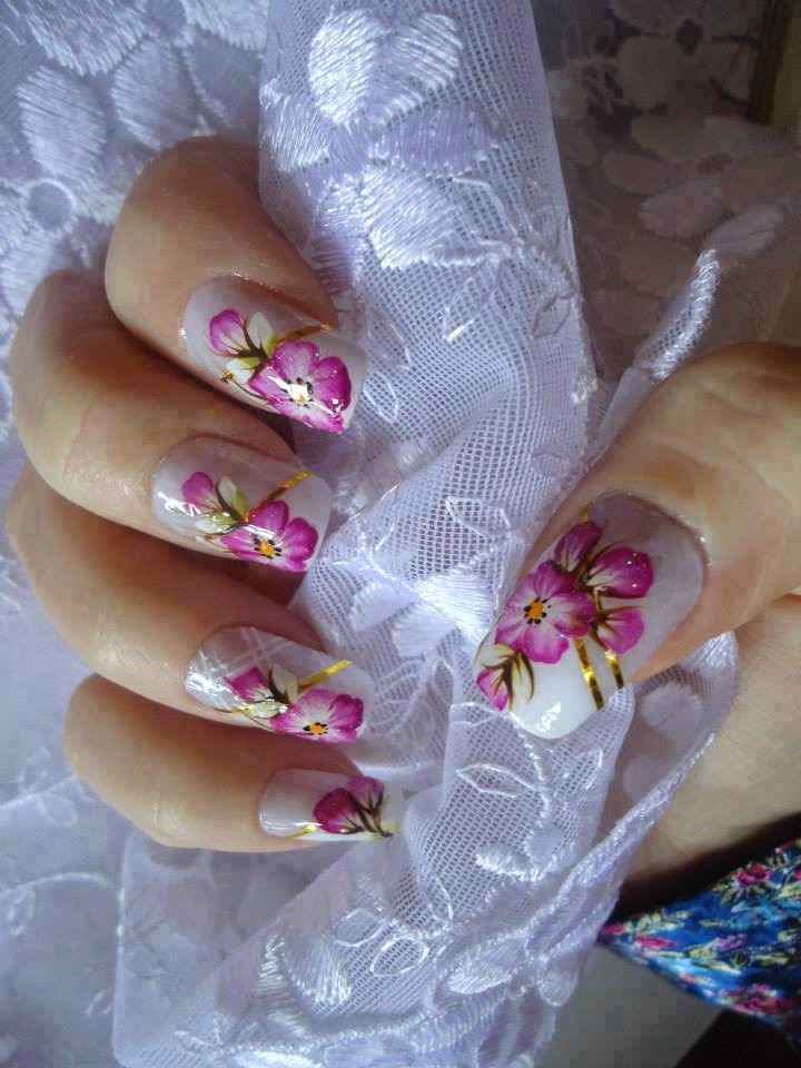Nails Acrylic Designs Idea And Styles - Nail Designs 2 Die For
