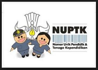 Informasi Pengajuan NUPTK dari Dapodik Terbaru PDSP