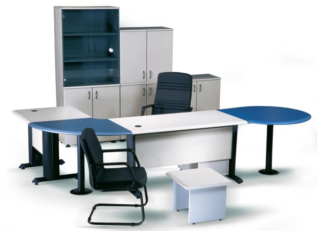 Il mondo di edu un ufficio di altri tempi - Ikea arredamento ufficio ...