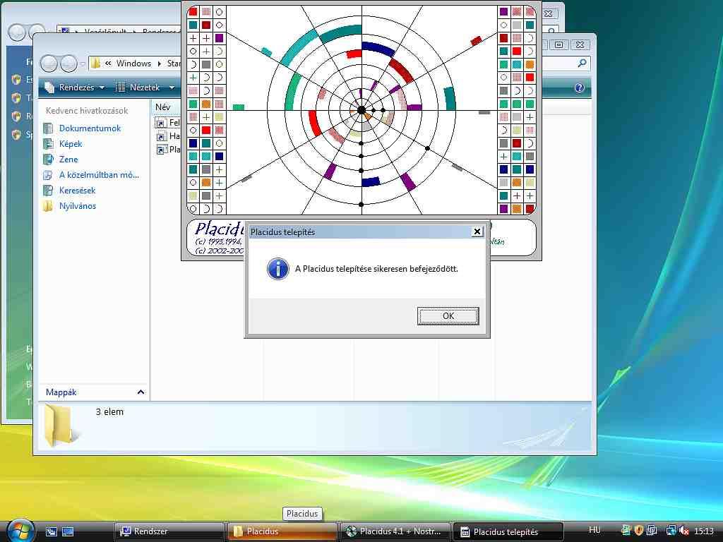 Asztrológia szoftver