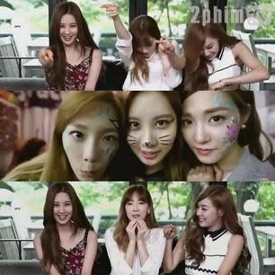 The Taetiseo - Kpop Show Tập 8 Vietsub