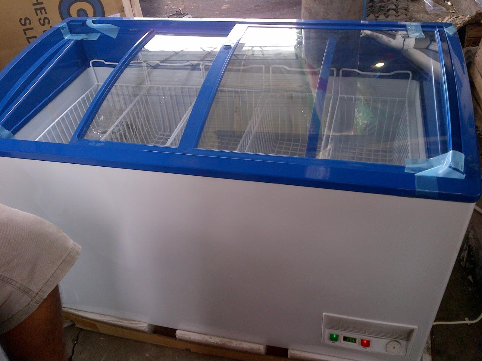Freezer Box Seken