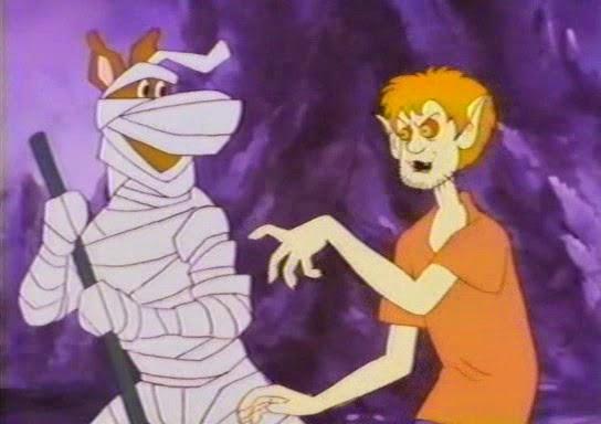 Scooby-Doo e a Escola Mal Assombrada