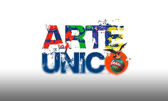 Concurso de Afiches para artistas argentinos. ARTE ÚNICO