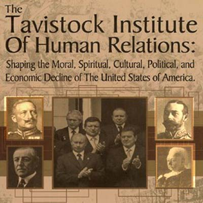 Картинки по запросу (tavistock Institute)