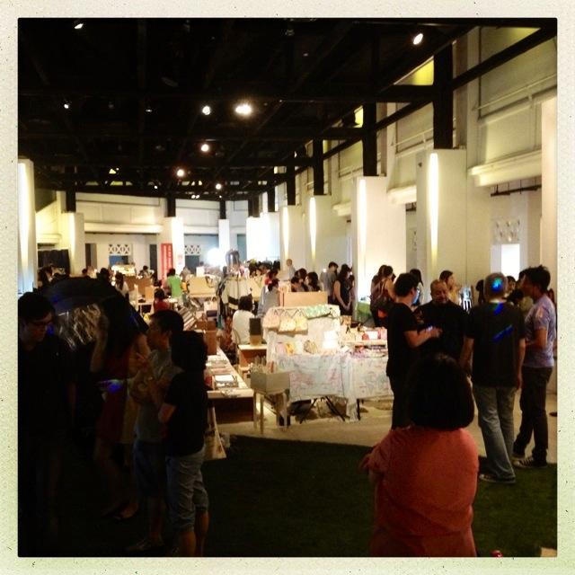 cakecrush-on-the-town: Craft Circuit Singapore: MAAD & Handmade ...