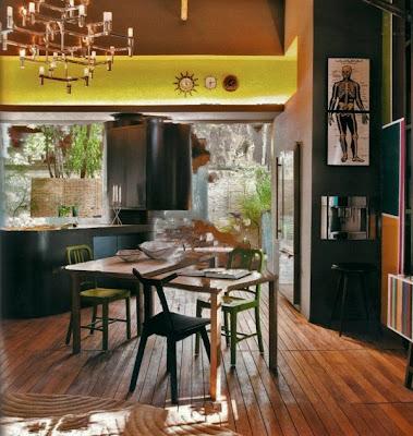 casa diseño juvenil