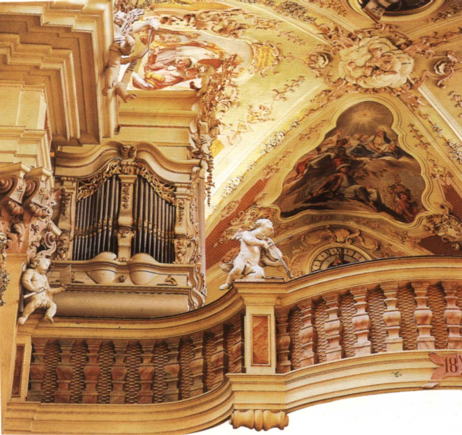 baroque era Emerging from the renaissance, baroque music was perhaps the most openly innovative musical period to date in western history full of melodies and.