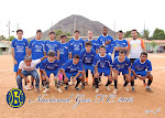Nacional Gaz F.C 2012