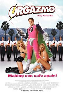 Watch Orgazmo (1997) movie free online