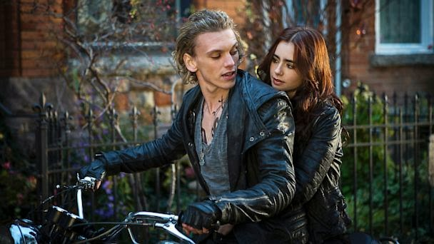 The Moral Instruments City of Bones