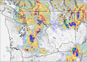 Help Support UW Weather Modeling, Local Weather Prediction Research, and Undergraduate Research