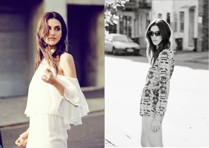 We Are Kindred, spring, summer 2013, High Summer, floral, feminine