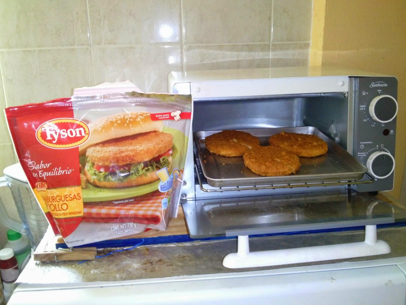 Cocinar En Horno Electrico | Dimes Y Diretes Cocinando Congelados En El Horno Electrico