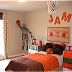Inspiring Basketball Themed Children'S Bedrooms