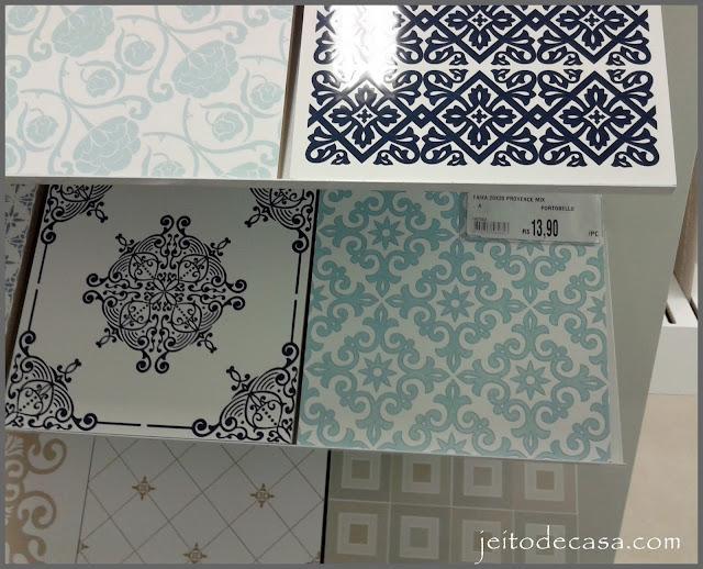 azulejos provence