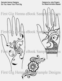 Henna designs by price for festivals and events