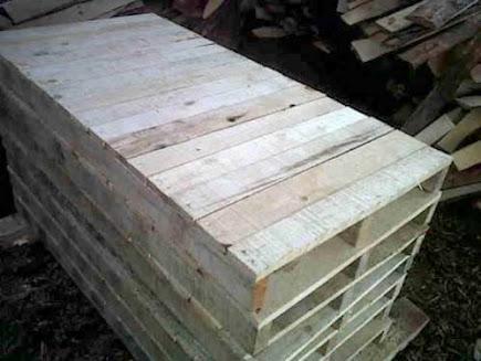 Paneles para Construcción