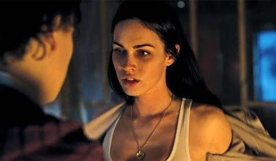 Megan Fox in Jennifer's Body hot