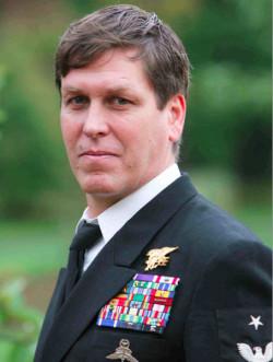 Anggota Militer Spesial As Menjadi Waria