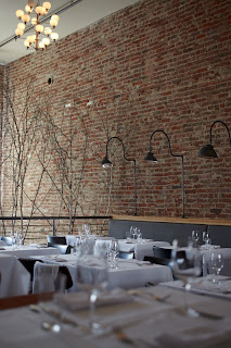 AQ Restaurant © Julia Spiess