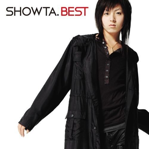 [Album] SHOWTA. – SHOWTA. BEST (2016.07.06/MP3/RAR)