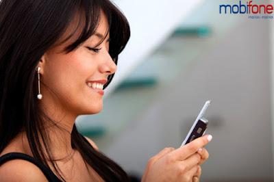 Mobifone khuyến mãi 50% thẻ nạp đầu năm mới vào ngày 5/1/2016