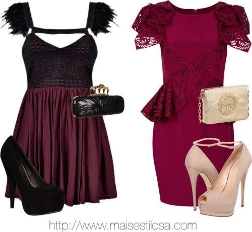 vestidos para convidadas de casamento