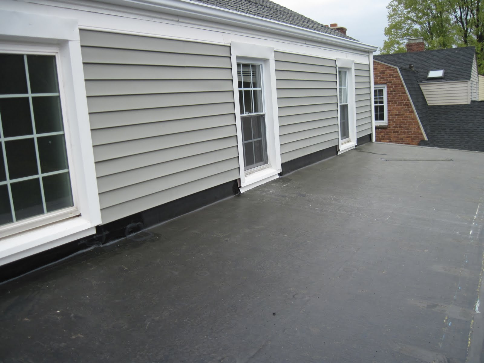 Roofing In Ct Marcus Anthony Construction Llc Roofer