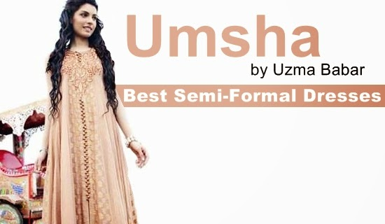 Semi Formal Dresses 2014 2015 In Pakistan Best Semi Formal Dresses