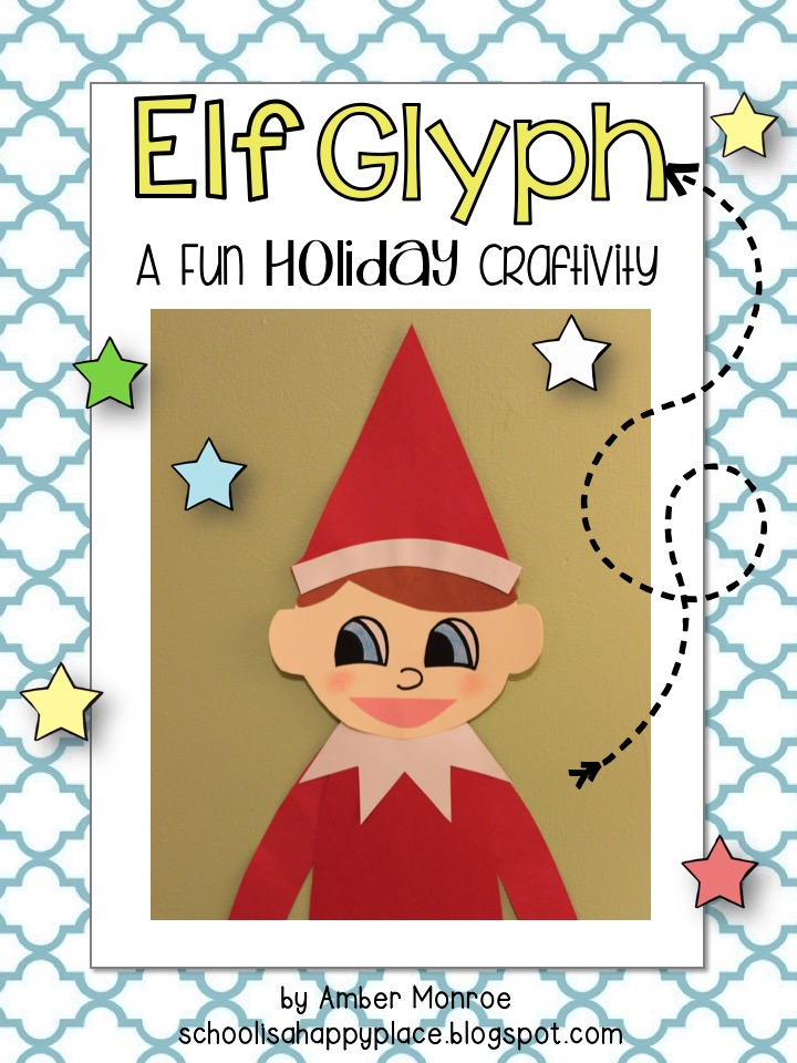 Let's Make an Elf Glyph