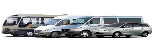 Cho thuê xe đi sân bay Nội Bài