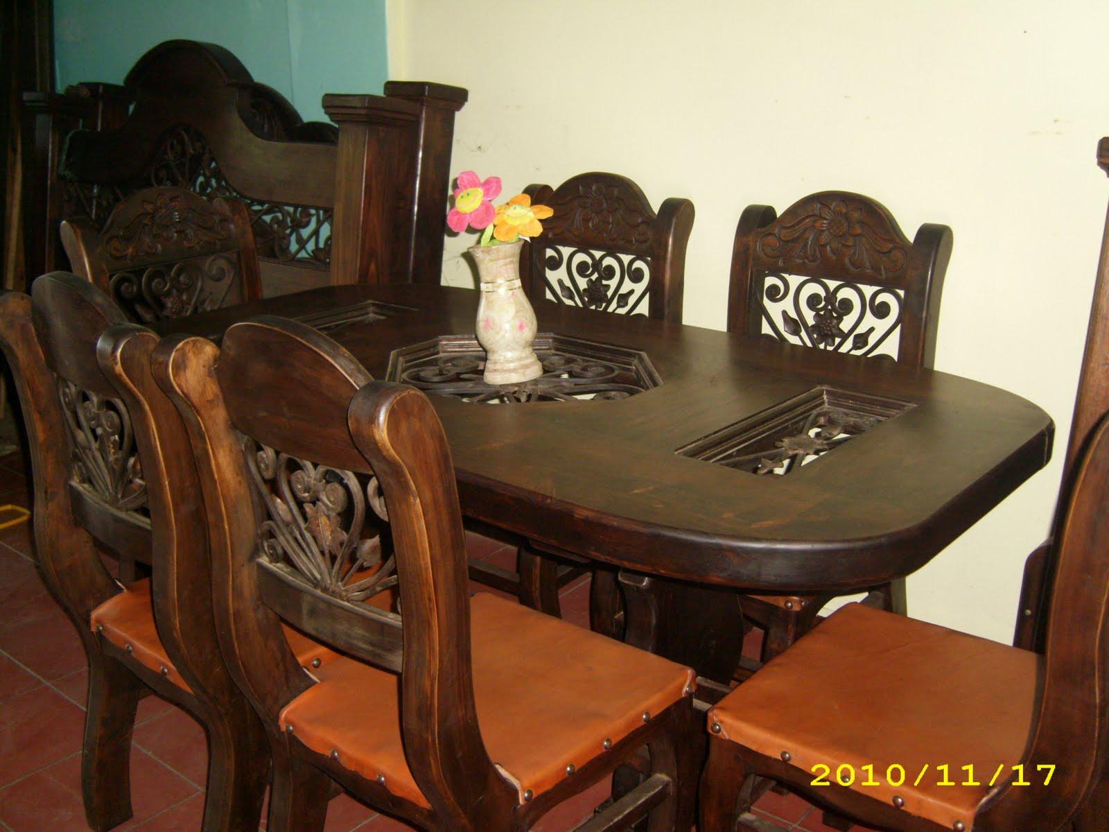 Muebles rusticos for Herrajes para muebles rusticos