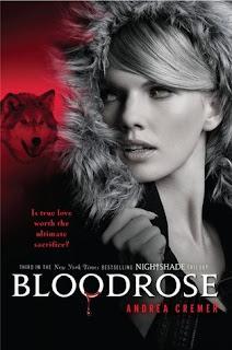 Bloodrose New YA Book Releases: January 3, 2012