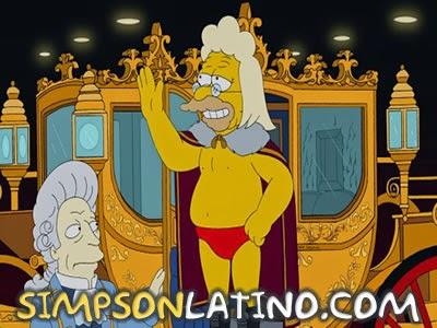 Los Simpson 24x14