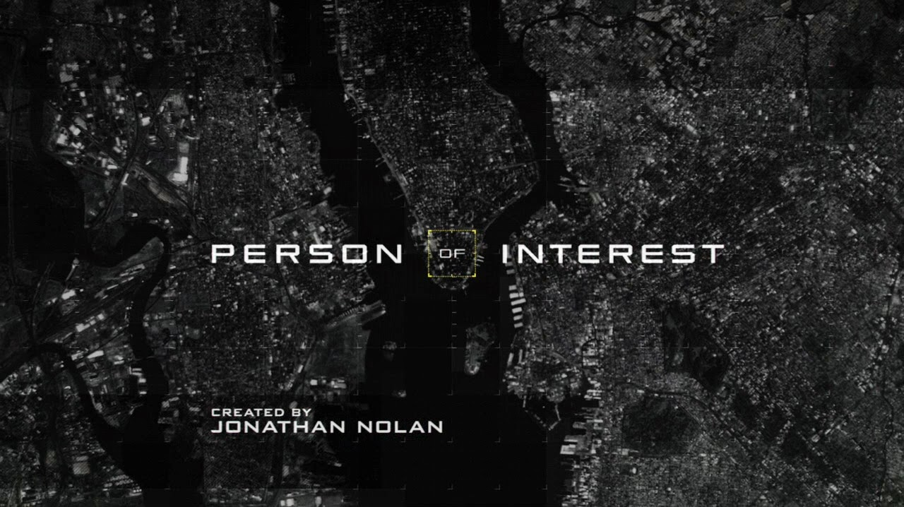 Person of Interest - Panopticon - POLL + Review + Roundtable Discussion
