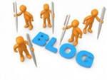 Как стать читателем блога?