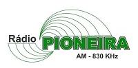 Radio Pioneira AM  de Forquilha