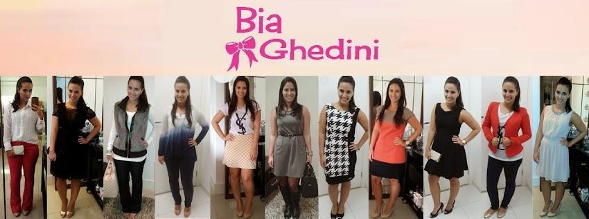 Bia Ghedini ♥