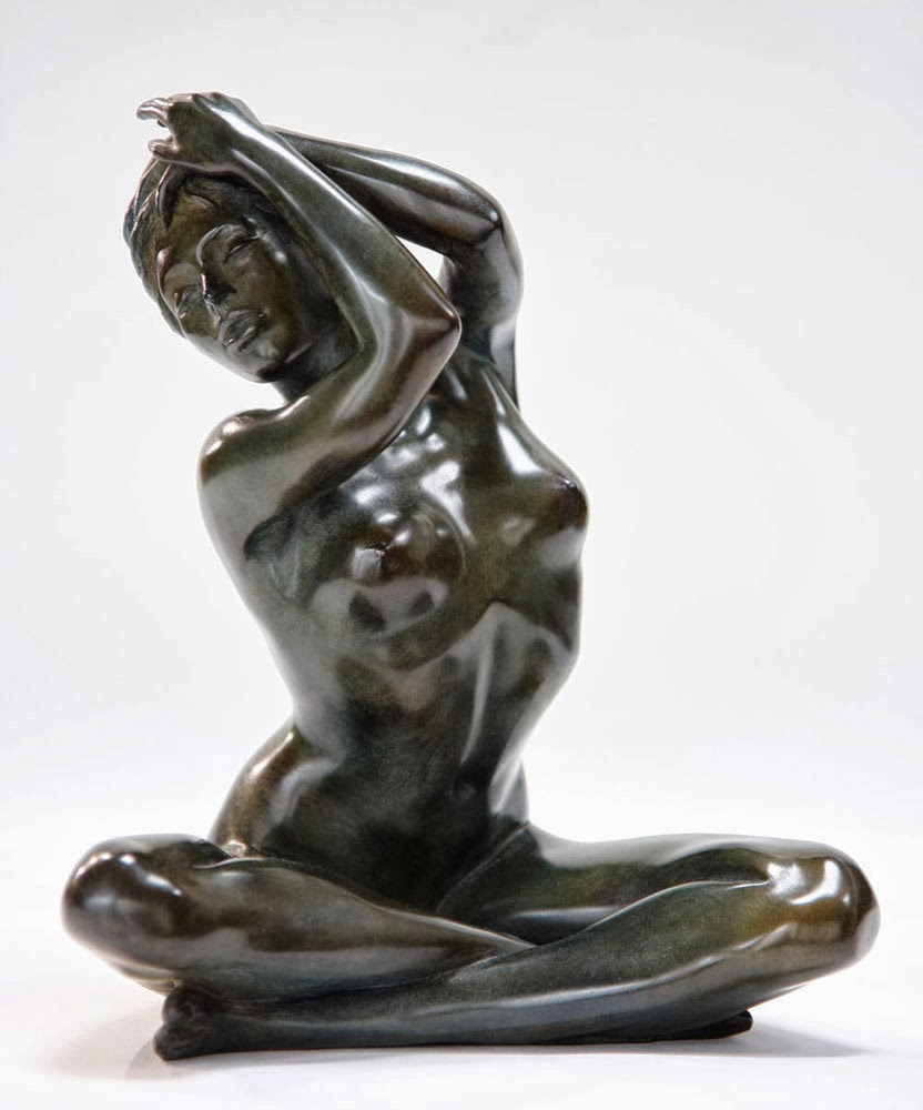 Yves Pires - French sculptor