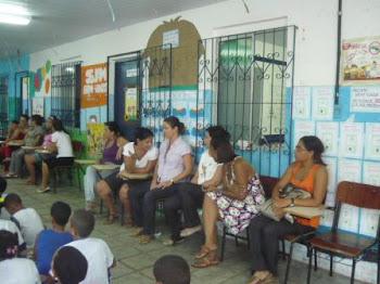 SEMANA SANTA DO PESCADOR 2011