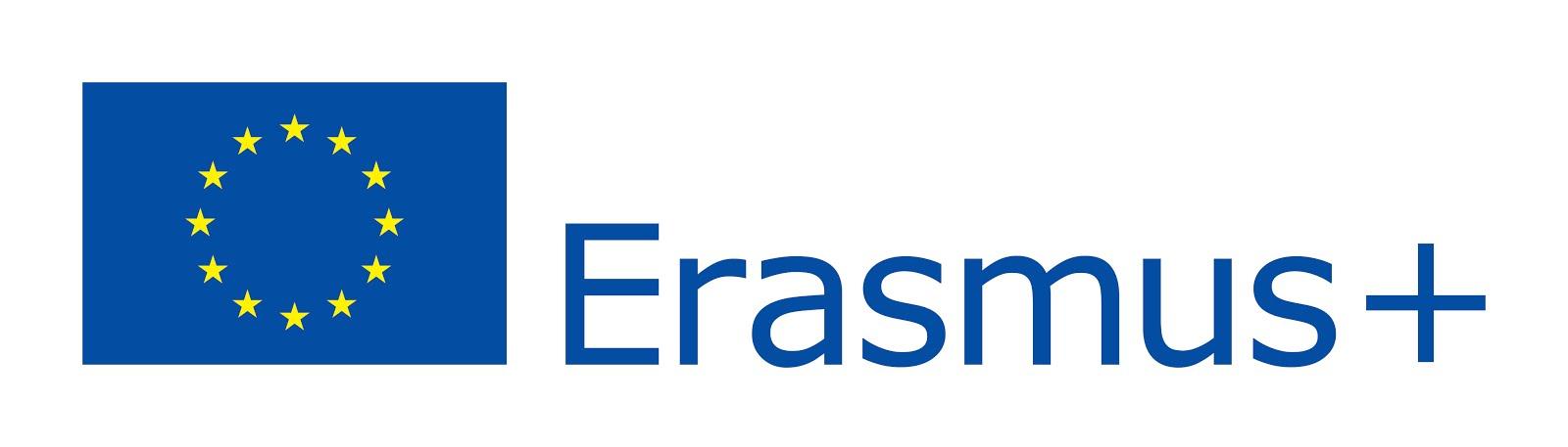 """✔ Συμμετοχή σε Ευρωπαϊκά προγράμματα """"Erasmus+"""""""