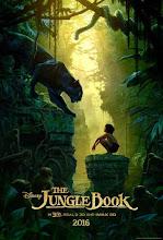 The Jungle Book (El libro de la selva) (2016)