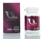 JAMU RATU DARA