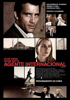 VER Agente Internacional (2009) ONLINE LATINO