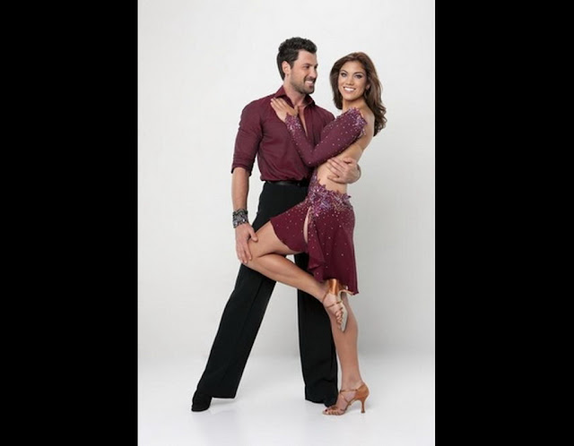 http://celebritiesnews-gossip.blogspot.com_Maksim Chmerkovskiy and Hope Solo/