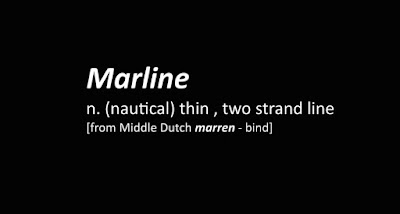 definition of marline
