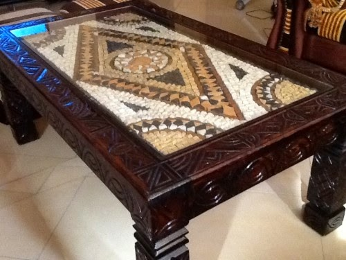 table basse salon marocain. Black Bedroom Furniture Sets. Home Design Ideas