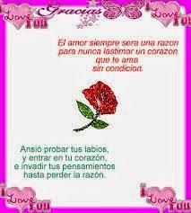 Frases De Amor: El Amor Siempre Será Una Razón Para Nunca Lastimar Un Corazón